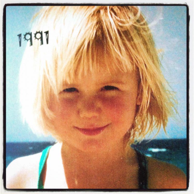 Eliza 1991