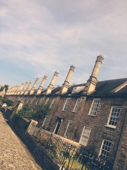 Vicar's Close Wells