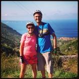 On top of the world in Croatia