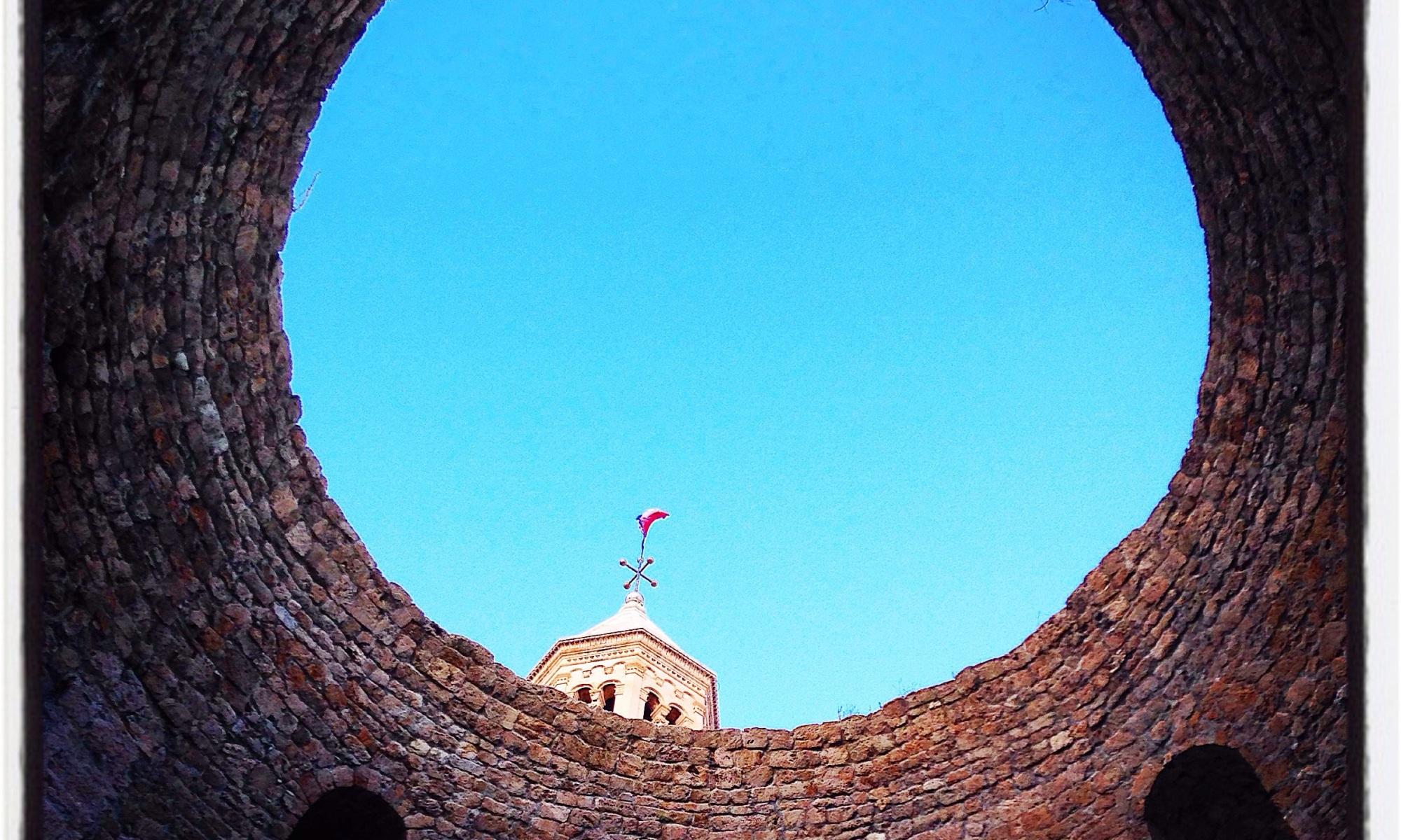 Roman ingenuity in Split Croatia