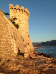 How's the serenity in Korcula?