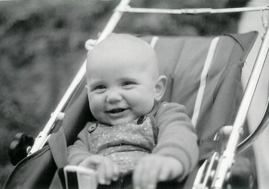 Sarah 1985