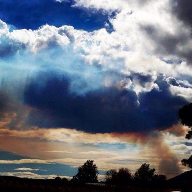 Smoky Clouds