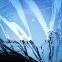 Frosty windscreen art