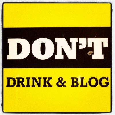 Blog magnet