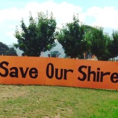 Save Tumbarumba Shire