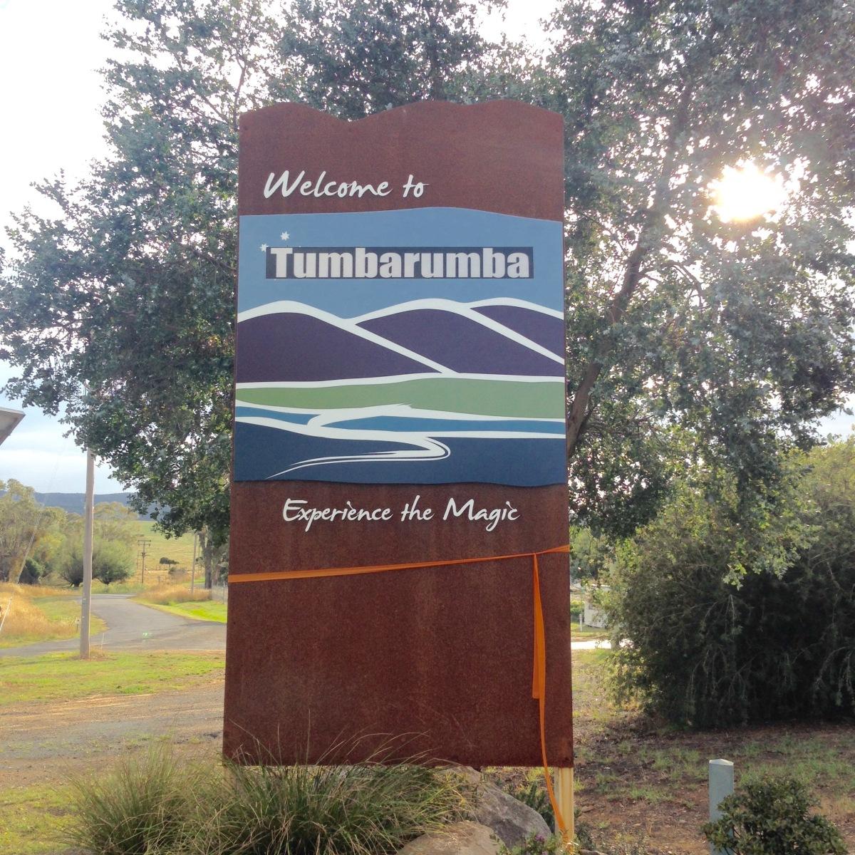 Tumba-bloody-Rumba