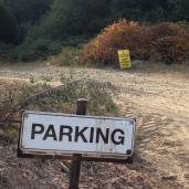 Parking anyone?