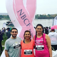Mothers day classic run