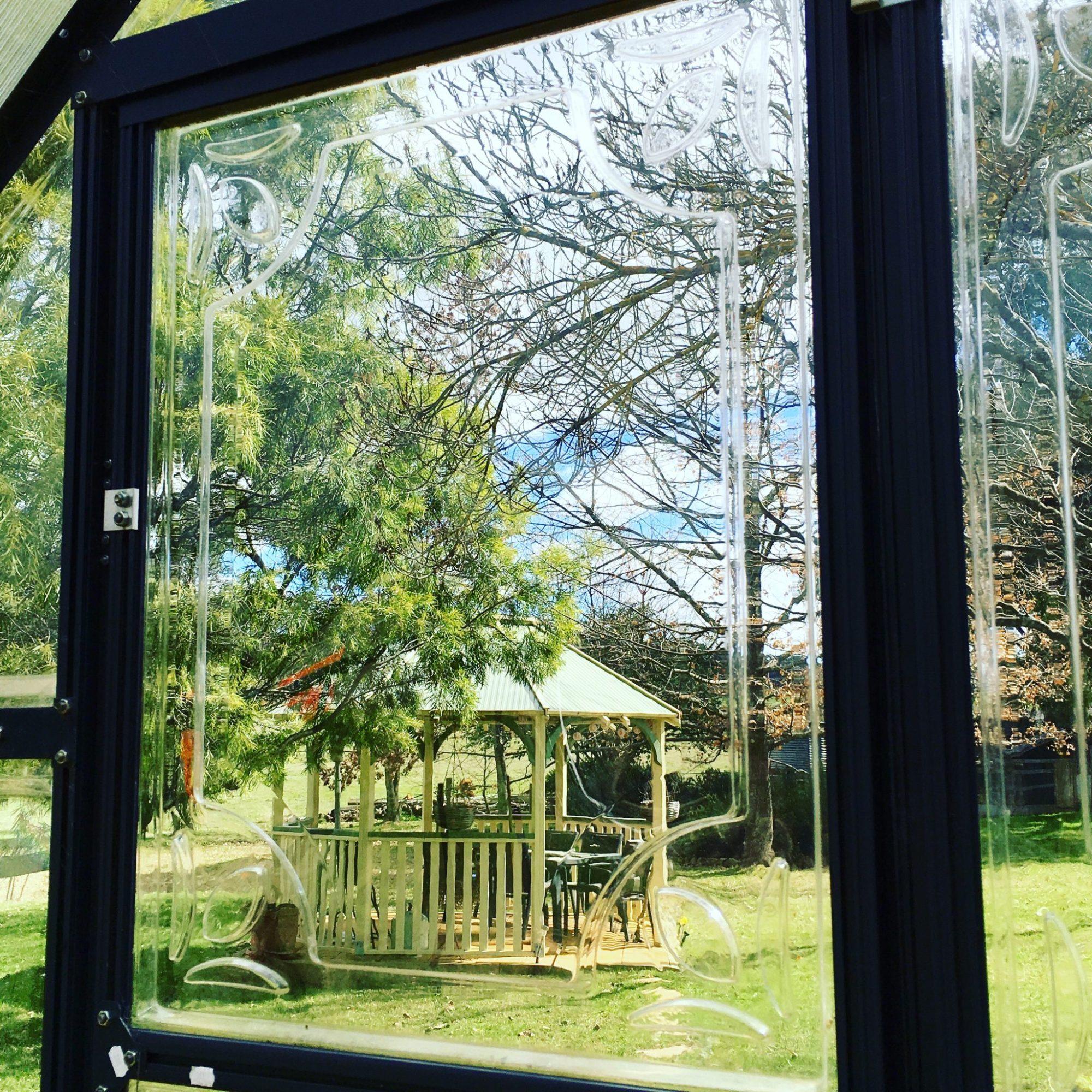 Sunroom Frame