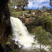 Paddy's River Falls