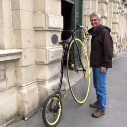 Bike envy