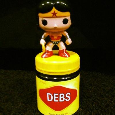 WonderWoman Debs
