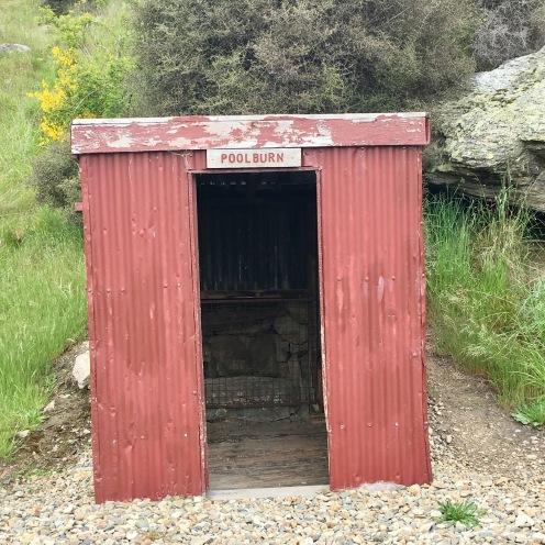 Gangers Hut