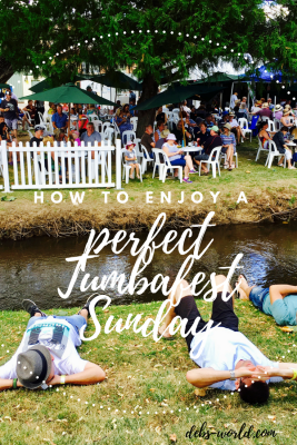 How to enjoy a perfect Sunday at Tumbafest in Tumbarumba