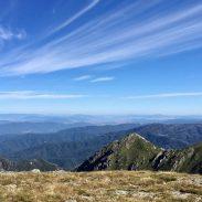 View, mountains, Australia