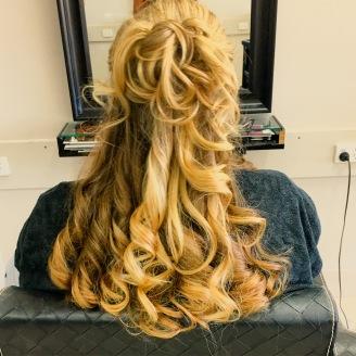 wedding, hair, planning, fiji
