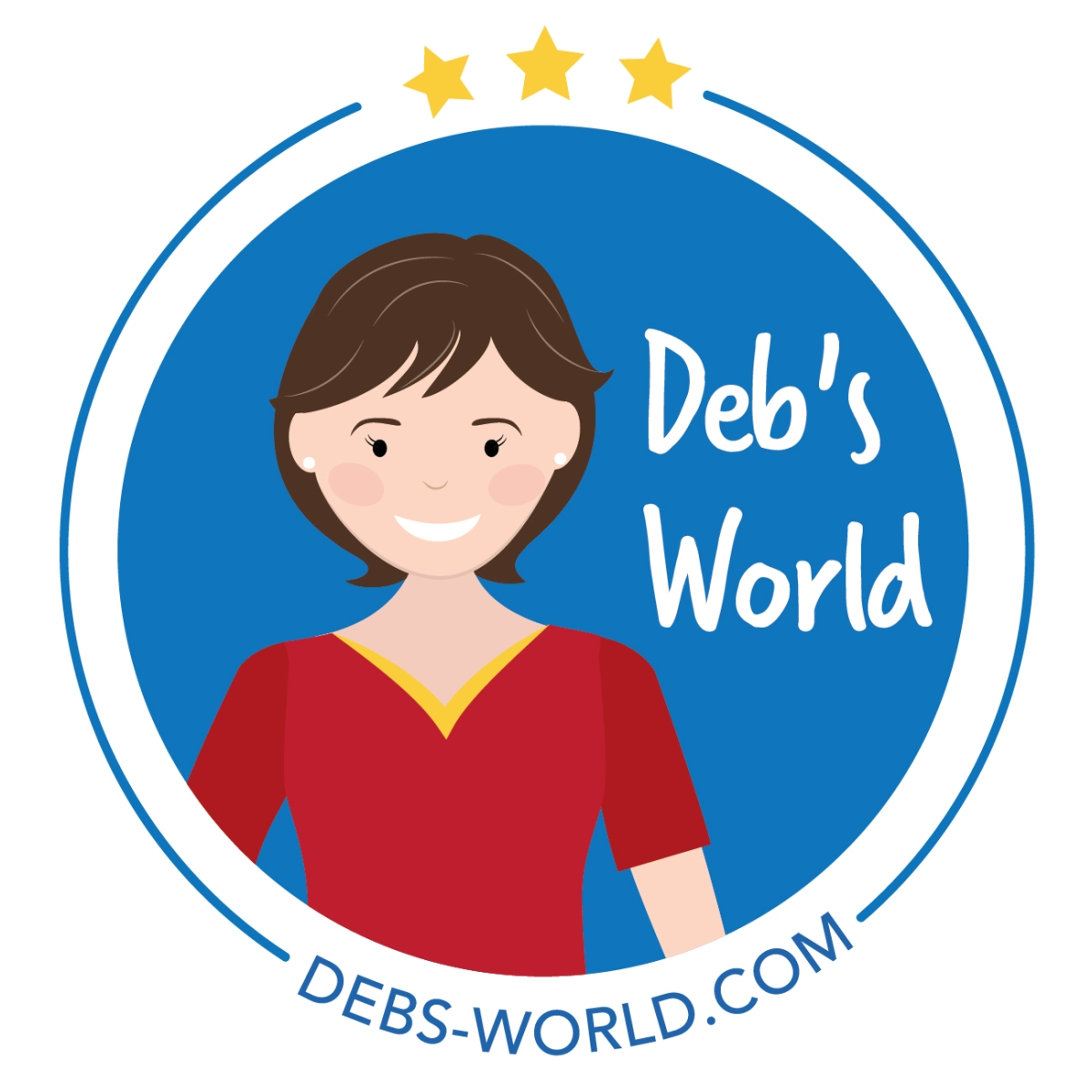"Interview with Debbie from ""Deb's World!"" ~ Esme Salon"