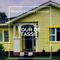 Tour de Tassie #2 - Timeless Tarraleah