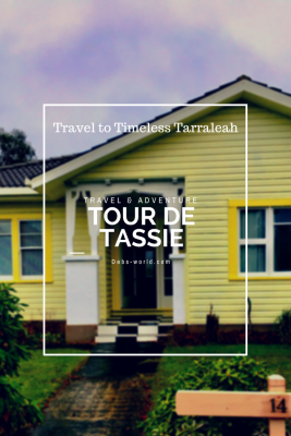 Tasmania travel and adventure