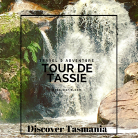Tour de Tassie #3 - A circuitous route in more ways than one