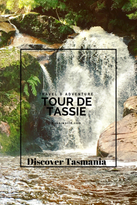 Tasmania, travel
