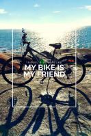 Bike love, travel, Tasmania