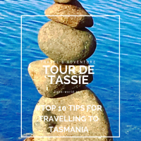 #Top10 Tips for Two weeks of Travelling in Tasmania