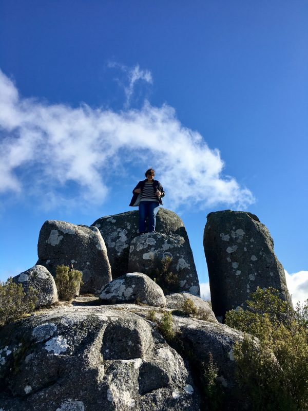 Travel, Tasmania, Adventure, Blue Tier