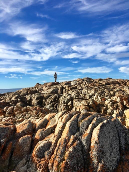 Friendly Beaches Freycinet National Park Tasmania