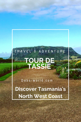 Tour de Tassie, visit North West Coast of Tasmania