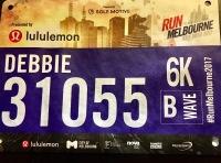 Run Melbourne 2017