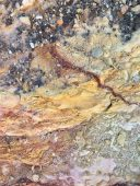 Ochre pits in the Flinders Ranges