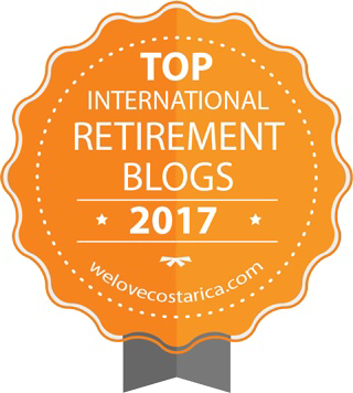 Top Retirement Blogger