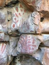 Malki cave art