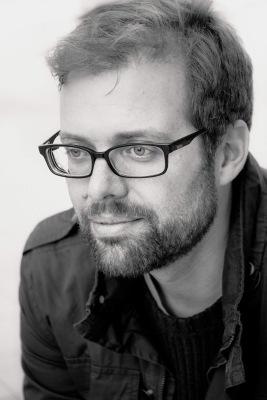 Photo of husband Tim by Sharon Pittaway