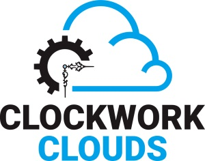 Clockwork Clouds - guest post on my blog