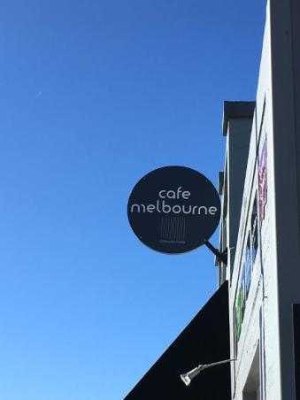 Cafe Melbourne in Thames