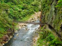 karangahake gorge bridge 2