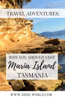 Maria Island Tasmania