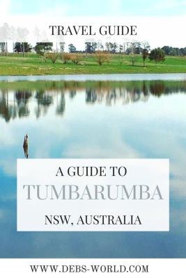 A photo tour of Tumbarumba