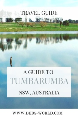 A photo tour of Tumbarumba