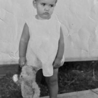 Wordless Wednesday: guess who?