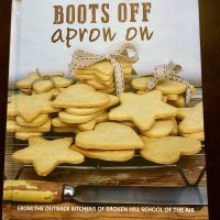 A great recipe book for a good cause