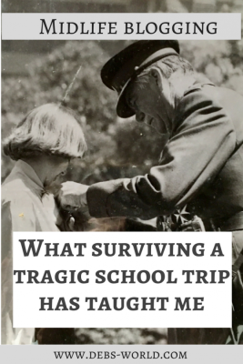 survival after a school accident