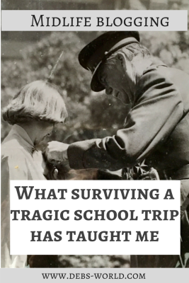 What surviving a tragic school trip has taught me despite it being 40 years ago