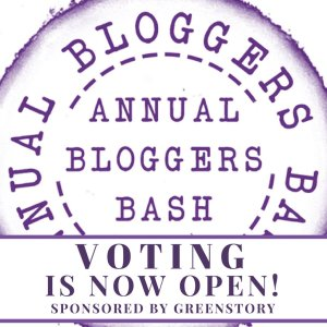 Voting is now open in the Annual Bloggers Bash Awards