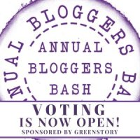 Voting is OPEN for the 2018 Bloggers Bash Awards!