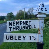 Nempnet Thrubwell