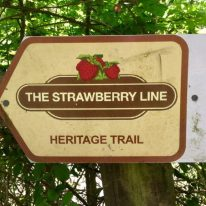The Strawberry Line